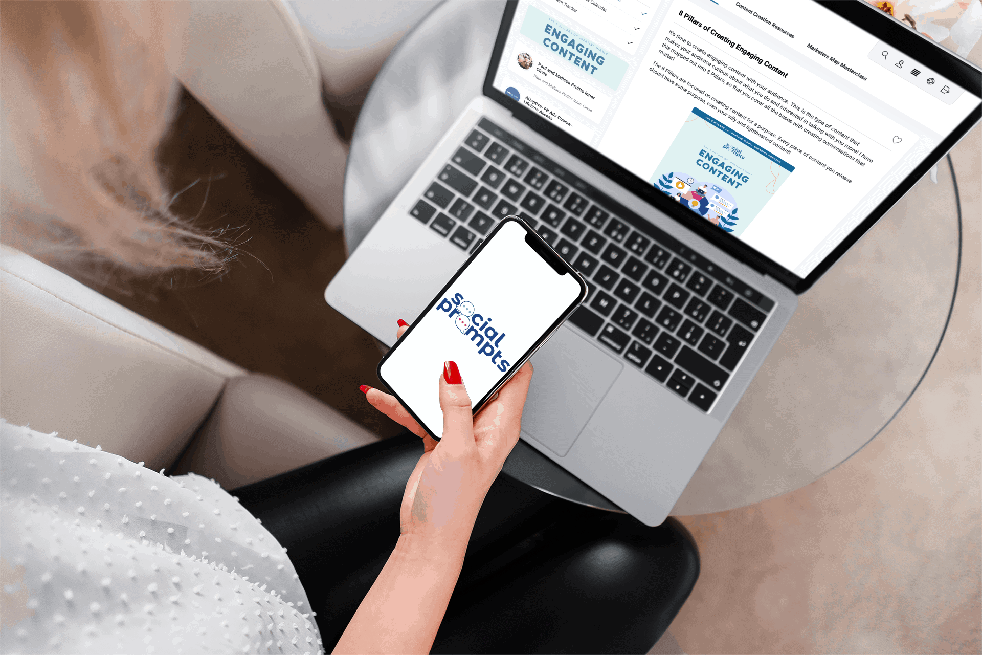 mockup-of-a-woman-using-an-iphone-11-pro-and-a-macbook-3825-el1-2